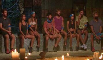 Survivor: Πέντε νέοι παίκτες μπαίνουν στο επεισόδιο της Κυριακής (VIDEO)