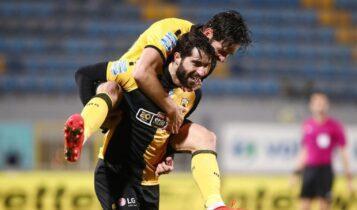 Η ΑΕΚ δεν θέλει άλλα... εγκλήματα απόψε με Αστέρα Τρίπολης (19:30, LIVE σχολιασμός enwsi.gr)