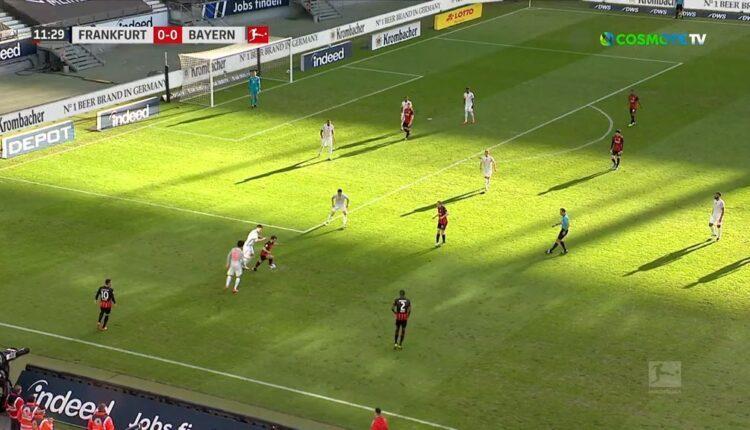 Bundesliga: Φάσεις και γκολ της αγωνιστικής (VIDEO)