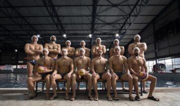 Πόλο: Λύγισε στον τελικό του προολυμπιακού η Εθνική (VIDEO)