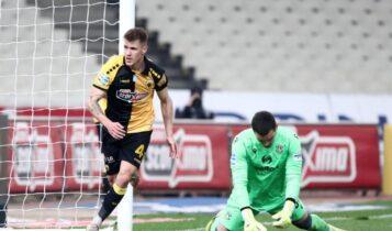 Σιμάνσκι: Πρώτη φορά δυο γκολ σε ένα ματς (VIDEO)