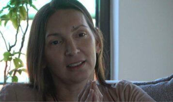 Φανή Χαλκιά: «Δεν έχω απωθημένα από τον αθλητισμό»