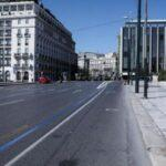 To τέλος του εφιάλτη: Η ημερομηνία- σταθμός που ολοκληρώνεται το τελευταίο lockdown στην Αθήνα