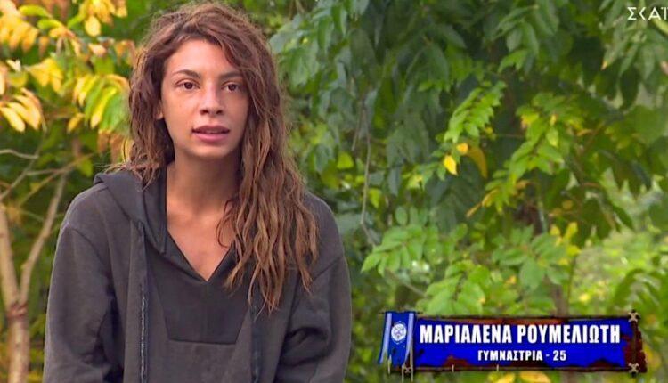 Άνω κάτω το Survivor με τον ερχομό του… πρώην: Απειλεί να αποχωρήσει η Μαριαλένα (VIDEO)
