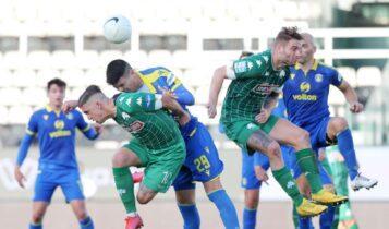 Παναθηναϊκός: Παίζουν με ΑΕΚ Σένκεφελντ-Καρλίτος