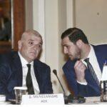 ΑΕΚ: Ο Μελισσανίδης μιλά... ζεστά και με άλλο στέλεχος για CEO της ΠΑΕ
