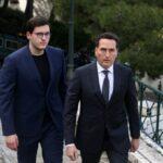 Δημητρακόπουλος: «Δεν είναι αδίκημα το σεξ με 15χρονα παιδιά»