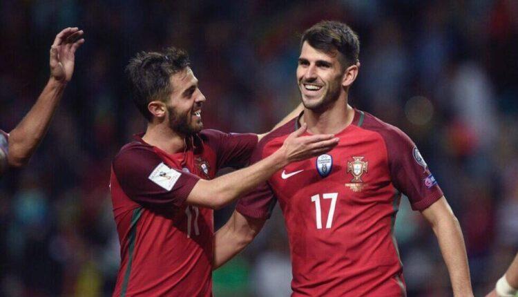 Ολιβέιρα: «Ονειρο να ξαναπαίξω στην Εθνική Πορτογαλίας, αλλά δεν είναι απλό»