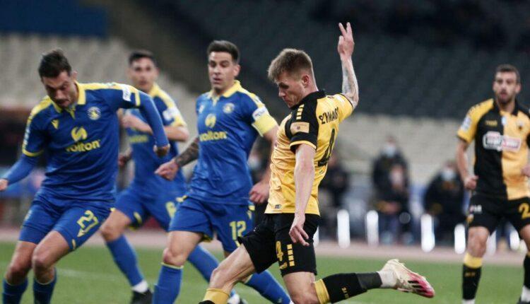 Σιμάνσκι στον ΟΠΑΠ: «Θέλω γκολ και στη Λεωφόρο»