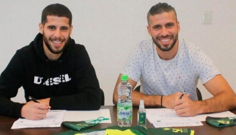 Ινσούα: «Είχα αντίπαλο στην Ισπανία τον αδελφό μου, θέλαμε πολύ να γίνουμε συμπαίκτες»