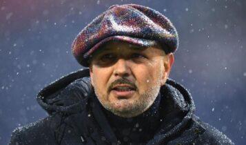 Μιχαΐλοβιτς: «Θα είναι σοκ για τους παίκτες όταν αρχίσουμε να ξαναπαίζουμε σε γεμάτα γήπεδα»