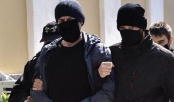 Στις φυλακές της Τρίπολης μεταφέρεται ο Λιγνάδης (VIDEO)