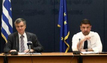 Πλέον το πρόβλημα στην Ελλάδα δεν είναι ο covid…