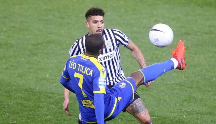 Super League: Δύο ματς σήμερα -Ο Αστέρας Τρίπολης υποδέχεται τον ΠΑΟΚ και ο Απόλλων Σμύρνης τον ΟΦΗ