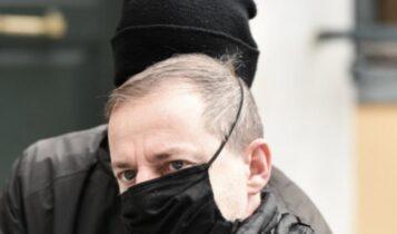 Λιγνάδης: Αρνητικοί εισαγγελέας και ανακρίτρια για βραχιολάκι επιτήρησης