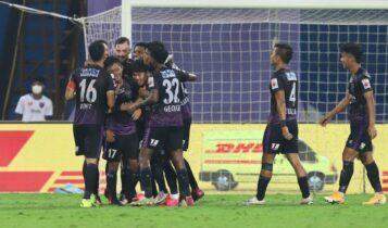 Οντίσα-Ιστ Μπέγνκαλ 6-5: Η ομάδα του Ενομπακάρε έκανε... ρεκόρ τερμάτων στην Ινδία!