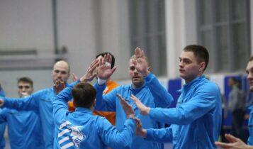 ΑΕΚ: Εκτός έδρας νίκη της αντιπάλου της ΑΕΚ στην Ευρώπη, Νέβα