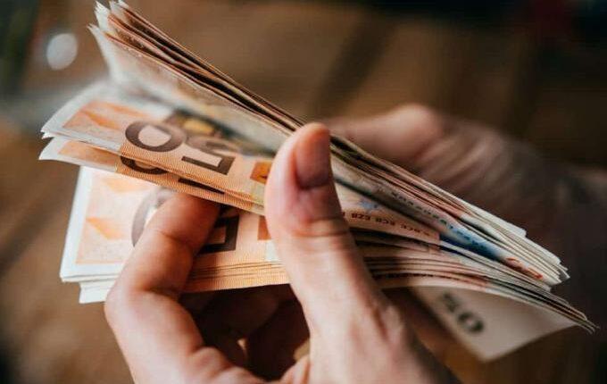 Την Παρασκευή 5 Μαρτίου η καταβολή του επιδόματος των 534 ευρώ