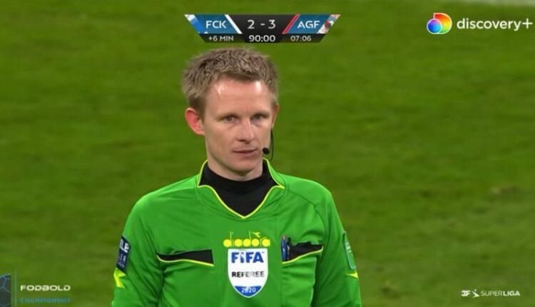 Απίστευτο: Το Κοπεγχάγη-Άαρχους έληξε 2-3 και με VAR έγινε 3-3! (VIDEO)
