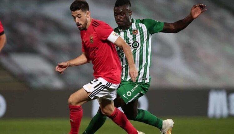 Δύο επιλογές στην Primeira Liga