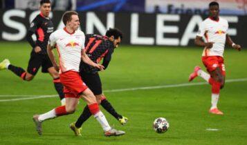 Champions League: Προς Βουδαπέστη και το Λίβερπουλ-Λειψία (VIDEO)