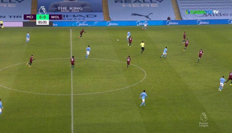 Premier League: Τεσσάρα της Σίτι στη Γουλβς (VIDEO)
