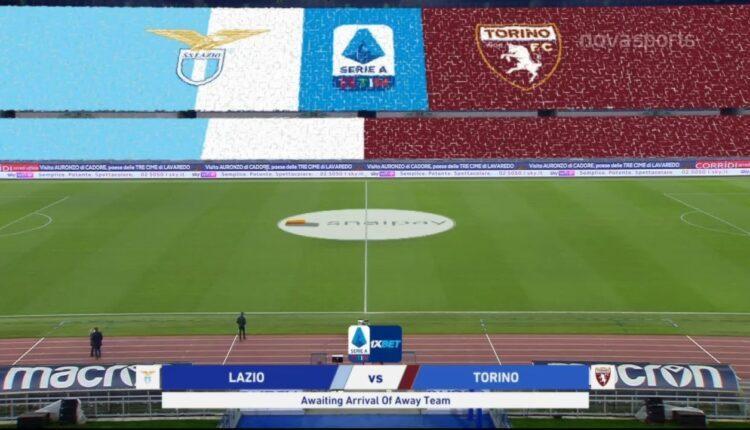 Λάτσιο–Τορίνο: 3-0 άνευ αγώνα (VIDEO)
