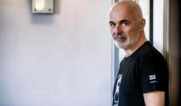 Παραιτήθηκε ο Στάθης Λιβαθινός από τη δραματική σχολή του Εθνικού Θεάτρου (VIDEO)