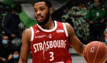 BCL: Η Τουρκ Τέλεκομ κέρδισε (83-76) την Στρασμπούρ