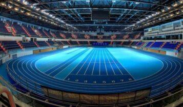 Ευρωπαϊκό Πρωτάθλημα Κλειστού Στίβου 2021: Αυτοί είναι οι στόχοι της Ελλάδας