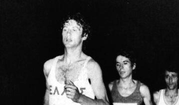Σπήλιος Ζαχαρόπουλος: Το μετάλλιο στη Γκρενόμπλ το 1972, τα δάκρυα των εξόριστων Ελλήνων και η σβησμένη μπομπίνα με την κούρσα