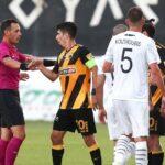 Γιατί με ανησυχεί ο Ελληνας διαιτητής στον Βόλο…