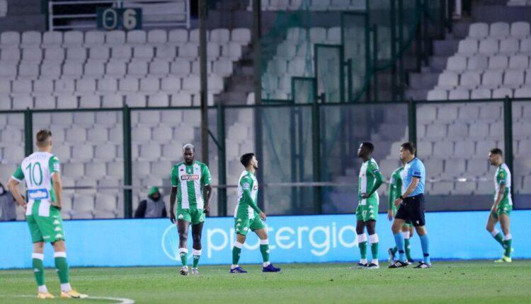 Αποκλεισμός-σοκ για τον Παναθηναϊκό: Εχασε (1-2) ξανά από τον ΠΑΣ Γιάννινα! (VIDEO)