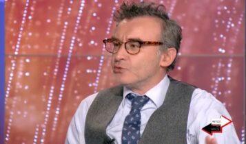 Ορφανός: «Σκηνοθέτης με έβριζε χυδαία μπροστά σε κόσμο» (VIDEO)