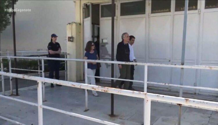 Υπόθεση Κουφοντίνα: Αίτημα αναβολής έκτισης ποινής κατέθεσε η υπεράσπιση (VIDEO)
