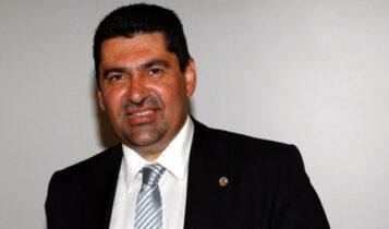 Κουπτσίδης: «Δεν κατεβαίνει ο Ψαρόπουλος στις εκλογές της ΕΠΟ - Μοναδικός υποψήφιος οΖαγοράκης»