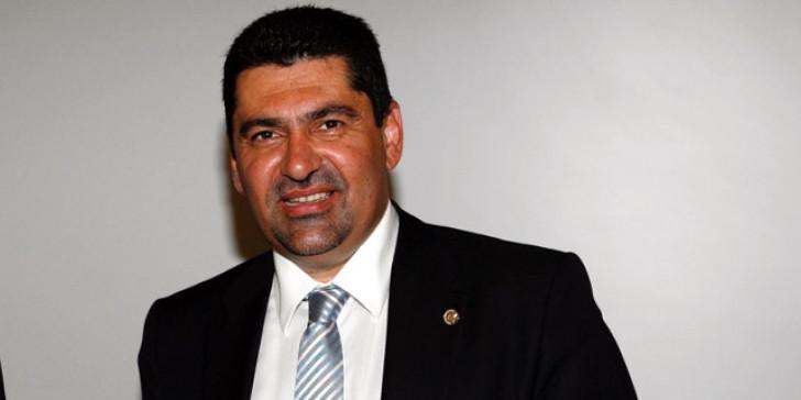 Κουπτσίδης: «Δεν κατεβαίνει ο Ψαρόπουλος στις εκλογές της ΕΠΟ - Μοναδικός υποψήφιος ο Ζαγοράκης»