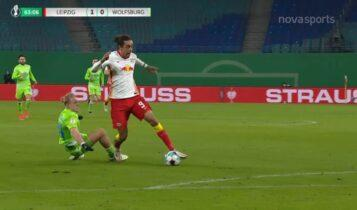 Κύπελλο Γερμανίας: Στους «4» Κίελο και Λειψία (VIDEO)