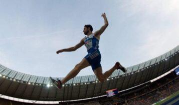 Ευρωπαϊκό Πρωτάθλημα Κλειστού Στίβου 2021: Αυτή είναι η ελληνική ομάδα