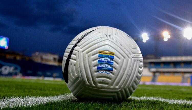 Nέο εντυπωσιακό Τηλεοπτικό σποτ της Interwetten για το πρωτάθλημα της Super League
