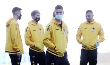 Χριστόπουλος: «Σε μία κακή μας βραδιά αποδείξαμε ότι είμαστε μεγάλη ομάδα και πήραμε την πρόκριση»
