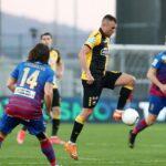 Βόλος-ΑΕΚ 1-0 (ΤΕΛΙΚΟ)