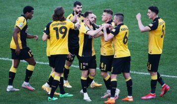 Βόλος-ΑΕΚ: Η πρόταση Τσίλη για το σημερινό ματς!