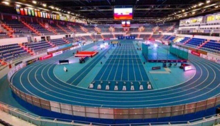 Ευρωπαϊκό Πρωτάθλημα Κλειστού Στίβου 2021: Όλα έτοιμα για την έναρξη της διοργάνωσης