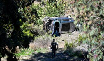 Τάιγκερ Γουντς: Δεν θυμάται τίποτα από το ατύχημα