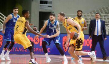 ΑΕΚ: Ο Λοτζέσκι στη θέση του Μορέιρα στην Basket League