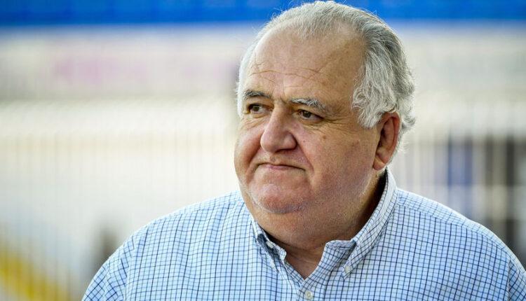 Χριστοβασίλης: «Θα κάνουμε ό,τι μπορούμε για να μείνει ο Γιαννίκης»
