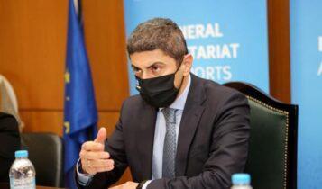 ΑΕΚ: Πρόταση τομή για τον ερασιτεχνικό αθλητισμό -Ευθεία επίθεση στον Αυγενάνη