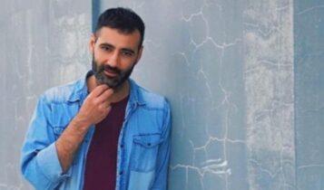 Δίωξη για βιασμό εναντίον του ηθοποιού Στραβοπόδη
