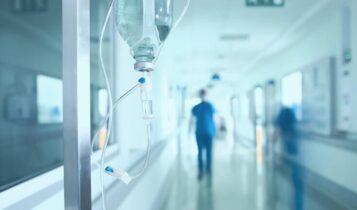 Κραυγή αγωνίας από τους γιατρούς: «Τα πράγματα είναι οριακά, είμαστε στο μηδέν»